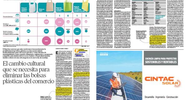 Publicación Diario PULSO / HUB SUSTENIBILIDAD